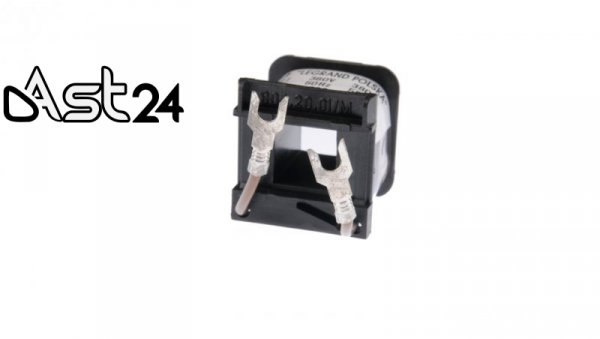 Cewka stycznika 380V AC TSM 1 37-051412