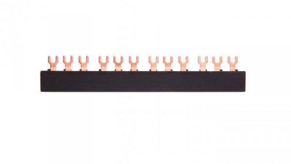 Mostek fazowy 3P 63A widełkowy B3.0/4-PKZ0 063960