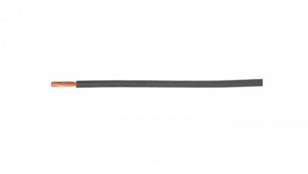 Przewód instalacyjny H05V-K (LgY) 0,75 szary /100m/