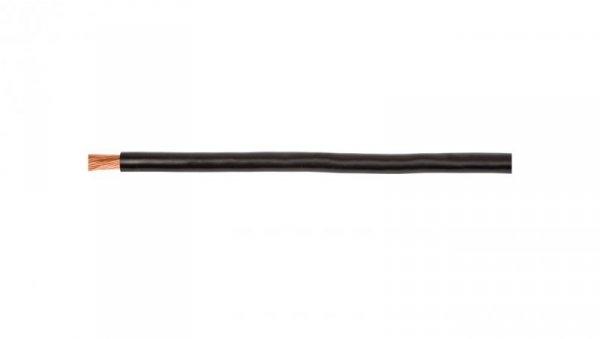 Przewód instalacyjny H07V-K (LgY) 150 czarny /bębnowy/