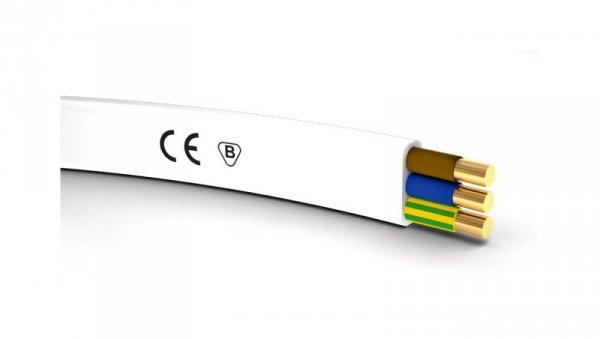 Przewód YDYp 3x6 żo 450/750V /100m/