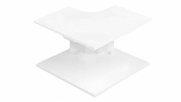 Naroże wewnętrzne kanału WDK 30x30 HI30030RW białe 6191924