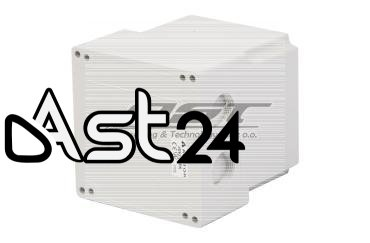 Łącznik krzywkowy 1-0-2 3P 63A w obudowie 4G63-53-PK 63-840345-051
