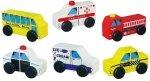 Pojazdy małego ratownika Viga