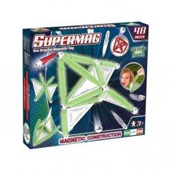 Supermag Tags GLOW 48 el.