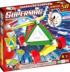 Supermag Tags Wheels 50