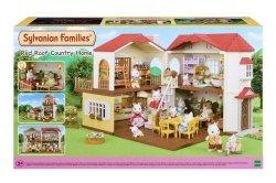 Sylvanian Families Domek z oświetleniem
