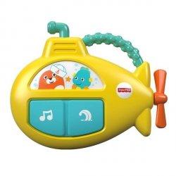 Fisher Price Muzyczna łódź podwodna