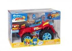 Magic Box SuperZings S Hero Truck Monster Roller