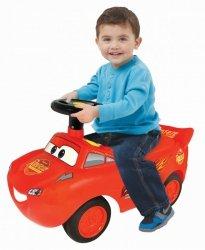 Jeździk McQueen Racer Kiddieland