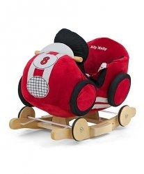 Bujak Samochód Speedy Red Milly Mally