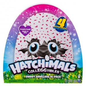 Hatchimals Tajemnicze Pudełko