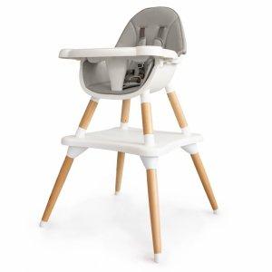Krzesełko do karmienia 2w1 stół + krzesło Ecotoys