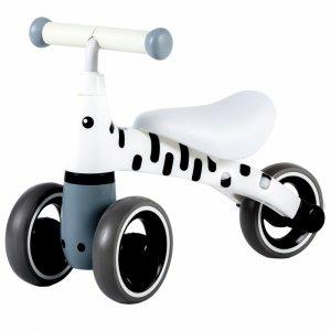 Rowerek biegowy jeździk chodzik mini rower Zebra Ecotoys