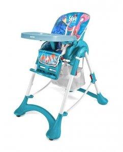 Krzesełko Active Sea Milly Mally