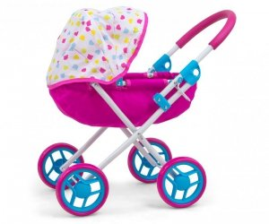 Wózek dla lalek Dori Candy Milly Mally