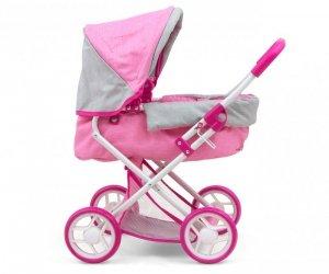 Wózek dla lalek Alice Prestige Milly Mally