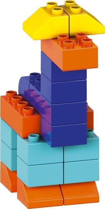 Mega Bloks Klocki Mini - Zestaw