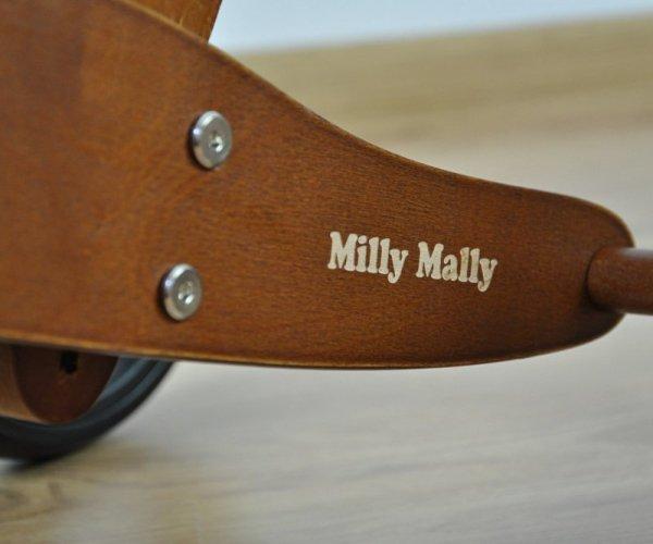 Rowerek biegowy Jake Blue Cowboy Milly Mally