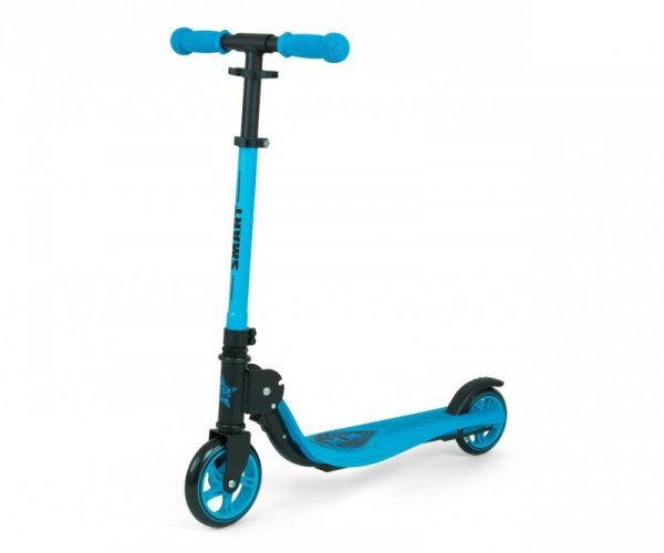 Hulajnoga Scooter Smart Blue Milly Mally