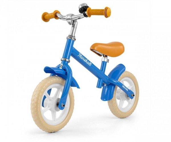 Rowerek biegowy Marshall Blue Milly Mally