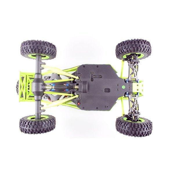 Auto zdalnie sterowane RC WLtoys Buggy 12428 2.4G 4WD 1:12 EDYCJA SPECJALNA