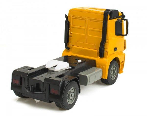 Ciężarówka zdalnie sterowana Laweta RC 9CH 86cm
