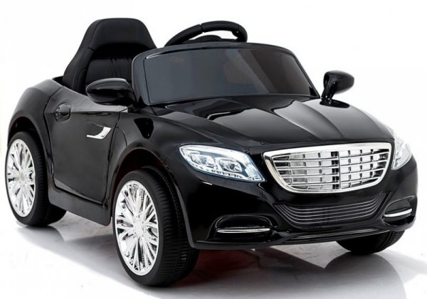 Auto na Akumulator S2188 Czarny 2x35W