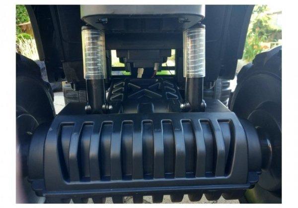 Quad na Akumulator R/C BMD0906 Czarny