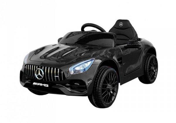 Auto na Akumulator Mercedes AMG GTR Czarny