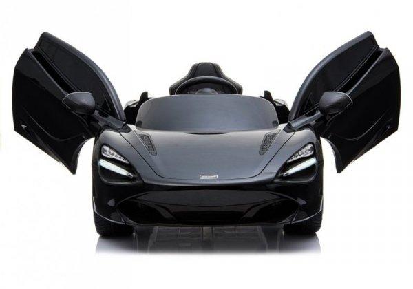 Auto na Akumulator McLaren 720S Biały