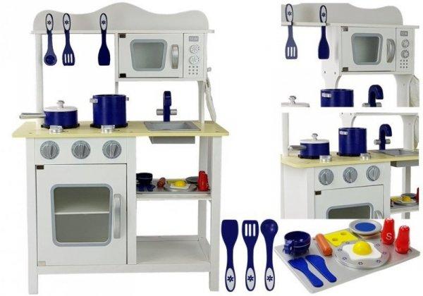 Kuchnia Drewniana Merida Dla Dziecka Akcesoria
