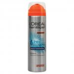 L'OREAL Men Expert Hydra Sensitive żel do golenia dla mężczyzn 200ml