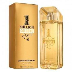 PACO RABANNE 1 Million Cologne perfumy męskie - woda toaletowa 125ml