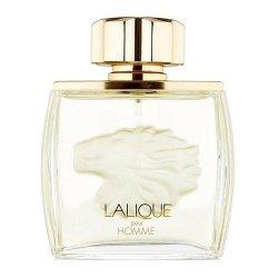 LALIQUE Pour Homme Lion woda perfumowana dla mężczyzn 125ml
