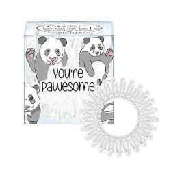INVISIBOBBLE Original Hair Ring 3 gumki do włosów You're Pawesome
