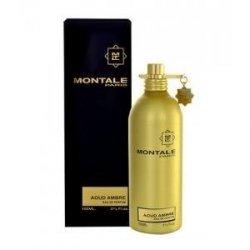 MONTALE Aoud Ambre woda perfumowana unisex 100ml
