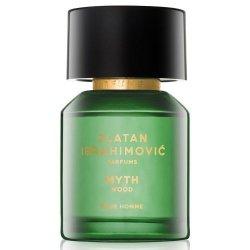 ZLATAN IBRAHIMOVIĆ Myth Wood Pour Homme perfumy męskie - woda toaletowa 100ml (FLAKON)