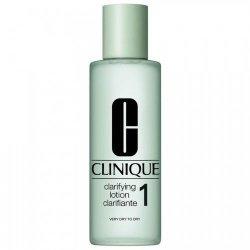 CLINIQUE Clarifying Lotion 1 tonik do twarzy dla kobiet do suchej skóry twarzy 200ml