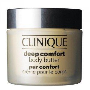 CLINIQUE Deep Comfort Body Butter masło do ciała dla kobiet 200ml