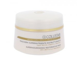 COLLISTAR Supernourishing Mask maska odżywcza do włosów suchych 200ml