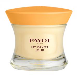 PAYOT My PAYOT Jour Day Cream krem do twarzy na dzień rozświetlający 50ml