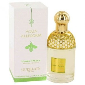 GUERLAIN Aqua Allegoria Herba Fresca woda toaletowa dla kobiet 75ml