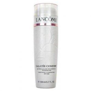 LANCÔME Galatee Confort mleczko do demakijażu dla kobiet do skóry suchej 200ml