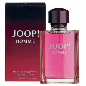 JOOP! Homme woda toaletowa dla mężczyzn 125ml