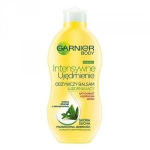 GARNIER Body Intensywne Ujędrnianie odżywczy balsam skóra sucha pozbawiona jędrności 400ml