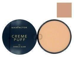 MAX FACTOR Creme Puff Pressed Powder puder prasowany dla kobiet 42 Deep Beige 21g
