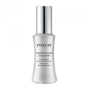 PAYOT Supreme Jeunesse Concentre Total Youth Boosting Serum serum do twarzy 30ml