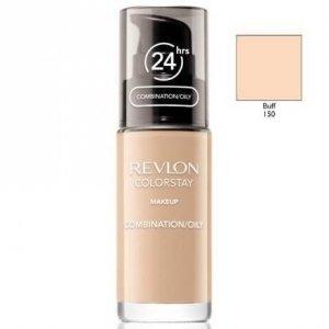 REVLON Colorstay Makeup Combination Oily Skin podkład do twarzy do skóry tłustej i mieszanej 30ml (150 Buff)