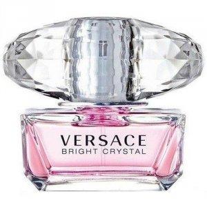 VERSACE Bright Crystal dezodorant dla kobiet perfumowany 50ml